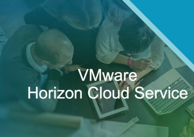 VMware Horizon Cloud on Microsoft Azure