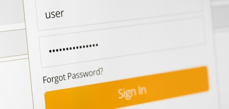 Let your Employees Reset their own Passwords