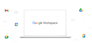 Introducing Google Workspace